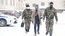 Иван Голунов ответил на вопросы полковника
