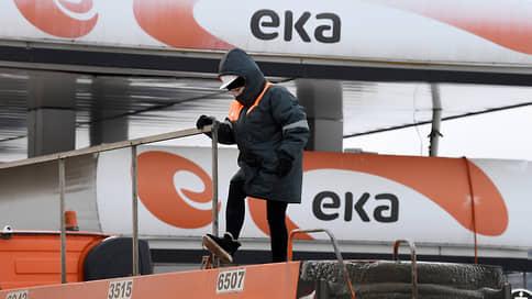 Сделка ЕКА  / Екатерина Бородина продала свою сеть АЗС