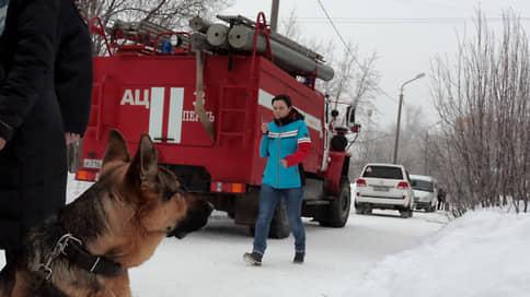 Спецтехника с пониженной штрафной нагрузкой  / Пожарных освободят от штрафов, как военных