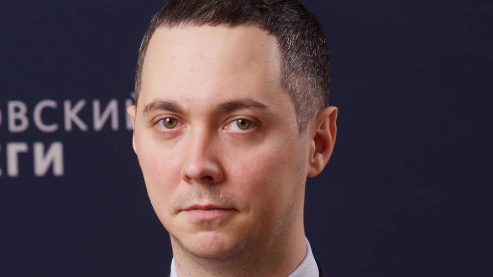 Александр Габуев о новой санкционной команде США