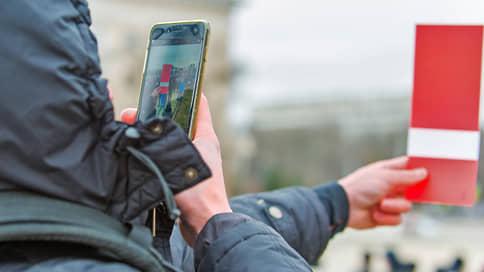 Интернет тишины  / Блокировка незаконной агитации тревожит оппозицию