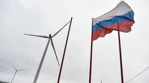 Россия начнет выпускать зеленый водород // Роснано и Энел Россия рассматривают такой проект в Мурманске