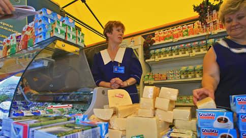 Импорт сыра некисло вырос  / Объемы ввоза цельномолочных продуктов бьют рекорды