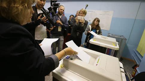 Электронным урнам продлят срок годности  / На выборах в Госдуму КОИБы смогут работать все три дня голосования