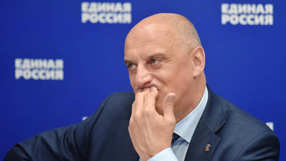 По версии защиты, Сергея Сопчука оговорили фигуранты расследования и не так поняли сотрудники ФСБ