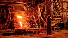 Декабрьские цены на заводах выросли  / Это не предотвратило промышленную дефляцию по итогам всего года