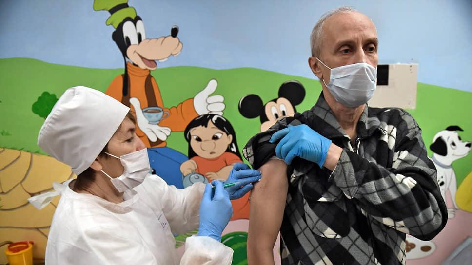 В Международном валютном фонде ожидают, что расширяющаяся вакцинация оздоровит мировую экономику