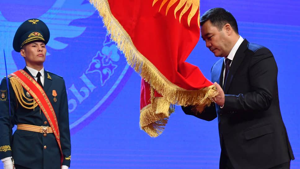 Уже известно, что новый президент Киргизии Садыр Жапаров, инаугурация которого состоялась в четверг, свой первый зарубежный визит нанесет в Россию