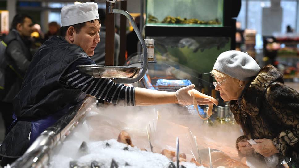 На рынке продовольственной розницы все сильнее пахнет госрегулированием цен