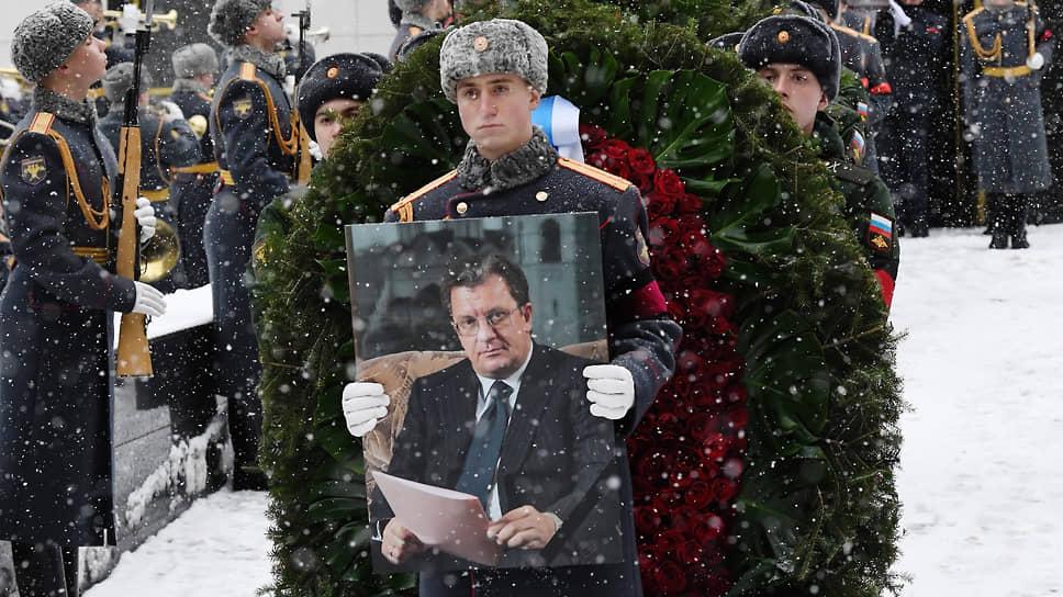 Сергей Приходько не боялся ни лидеров, ни мнений