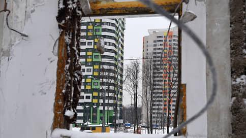 Пересельская жизнь  / Мэрия Москвы рассматривает планы комплексного развития территорий для переселенцев