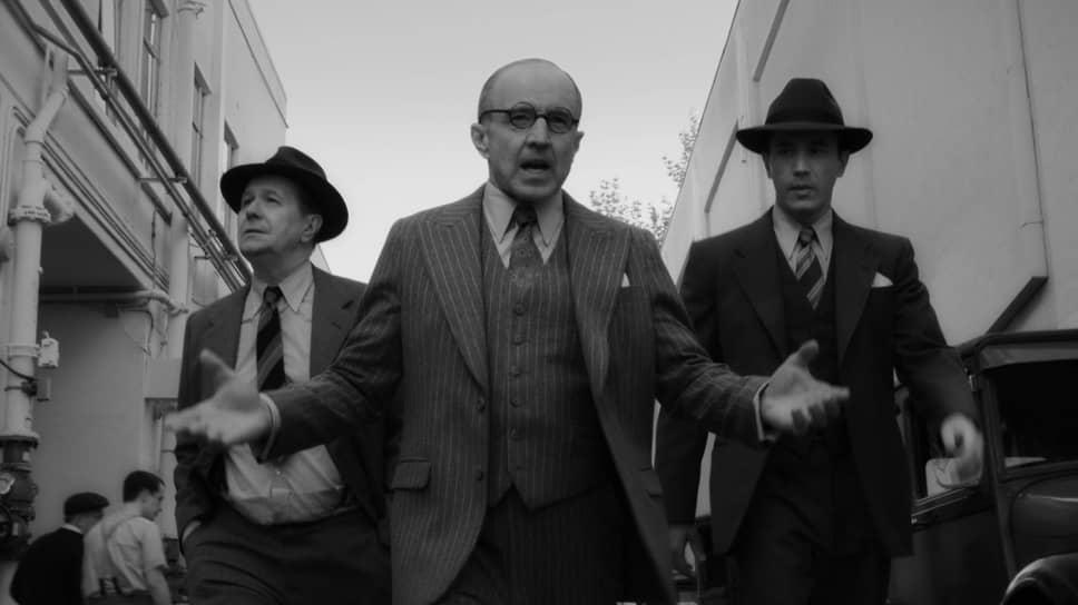 «Манк» Дэвида Финчера немного опережает другие фильмы по количеству номинаций