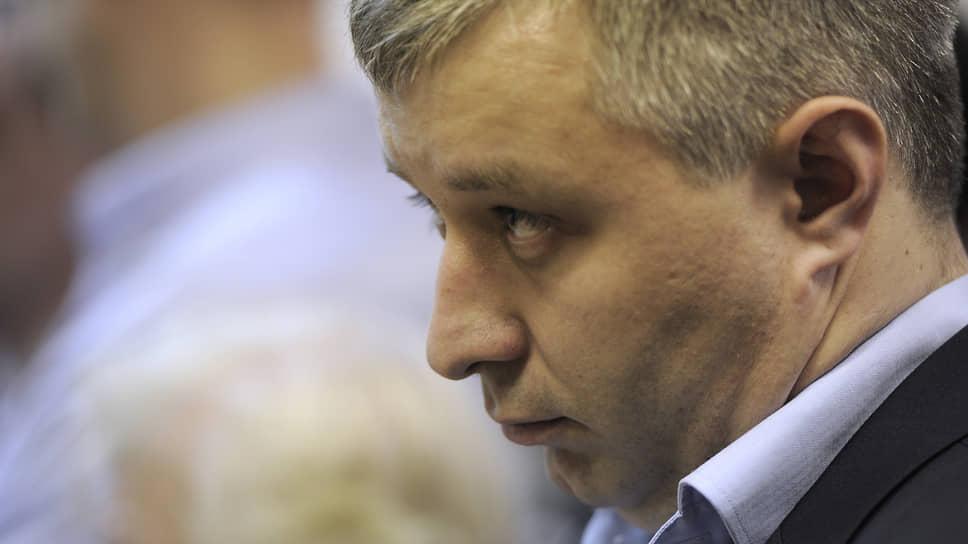 Андрей Лисовенко