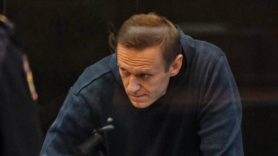 Почему после суда над Алексеем Навальным отношения России с Европой и США пробили дно
