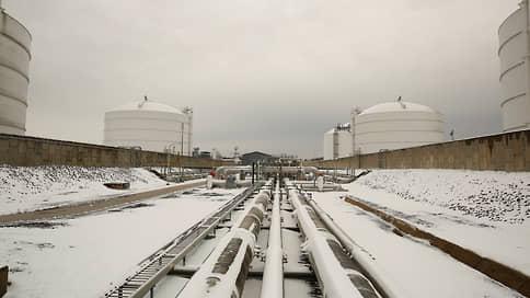 СПГ возвращается в Европу  / Перспектива поставок из США сдерживает рост цен на газ