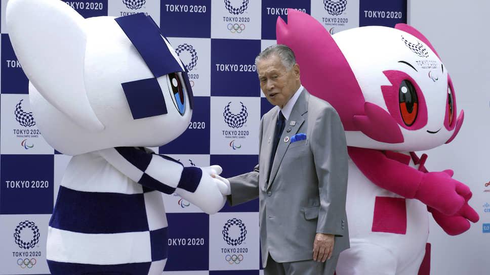 Заявление главы оргкомитета Токио-2020 Йосиро Мори о том, что женщины слишком болтливы, не нашло поддержки в Международном олимпийском комитете