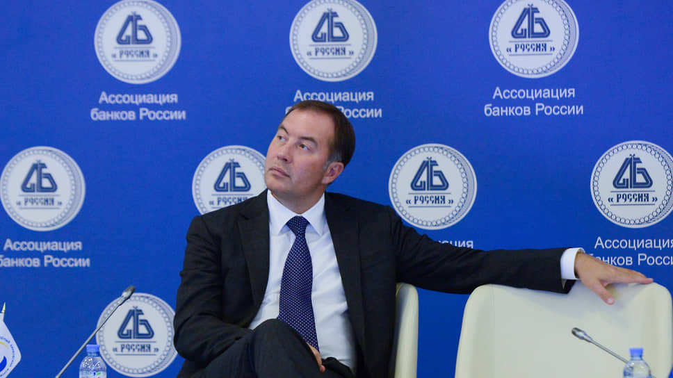 Главе МСП-банка Дмитрию Голованову вменяют в вину злоупотребления с кредитами, выданными компаниям, подконтрольным Сергею Фургалу
