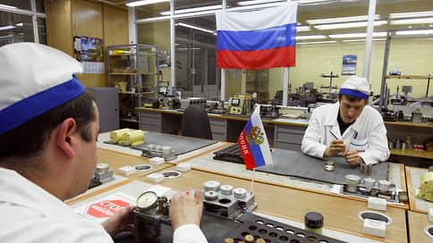 У госсектора выявлен антивирусный эффект  / Структура российской экономики сдержала темпы ее спада