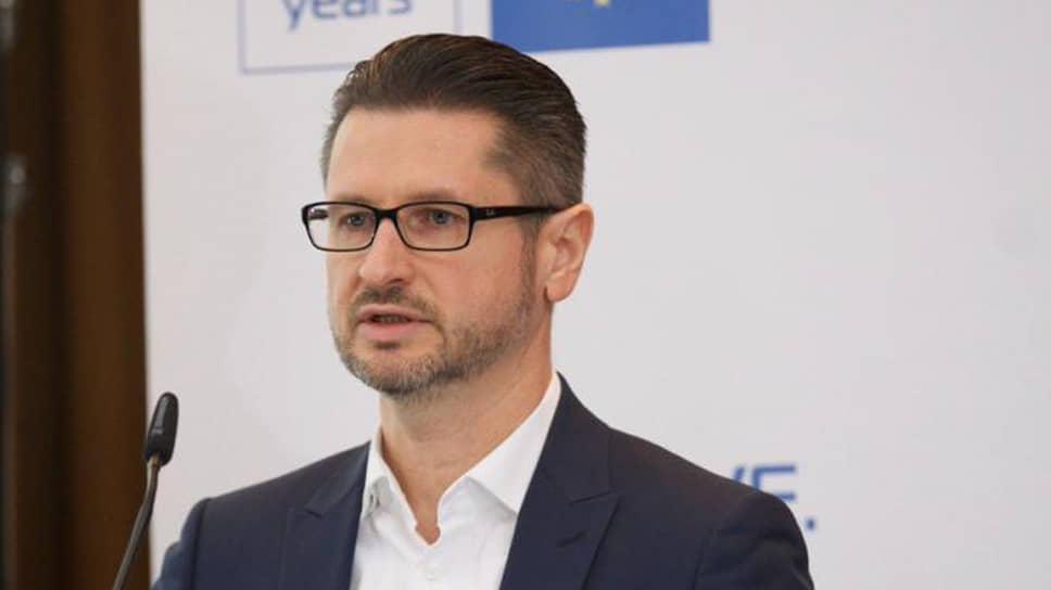 Глава комитета АЕБ по спецтехнике Андрей Комов о росте утильсбора и инвестклимате