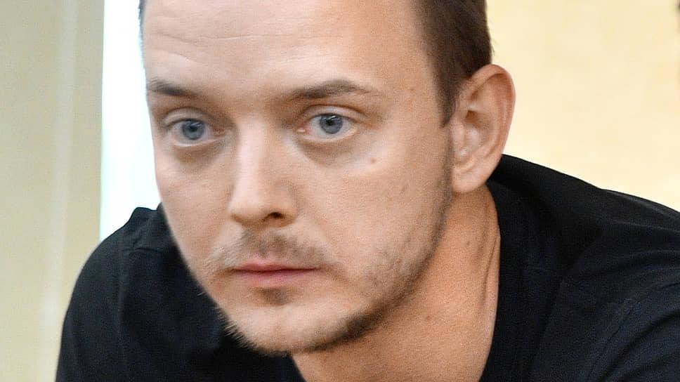 """Иван Сафронов ответил на вопросы """"Ъ"""" о своем деле"""