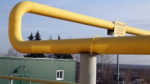 Газ из общего котла  / «Газпром» предложил тарифообразование для социального проекта в регионах