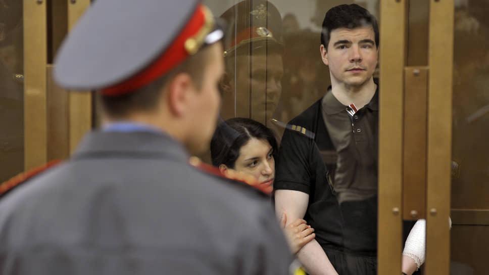 Евгения Хасис и Никита Тихонов пожаловались в ЕСПЧ на несправедливый суд, а затем сами признали вину