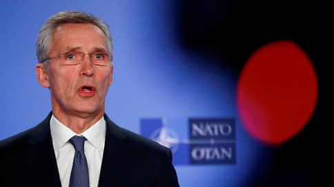 НАТО хочет воевать с мирным планом // США и их союзники остаются в Афганистане