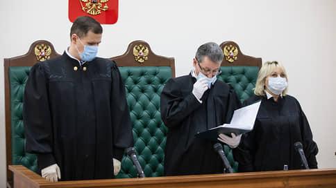 Юрию Дмитриеву отмерили прежний срок // Решение по делу главы карельского Мемориала не изменилось в кассации