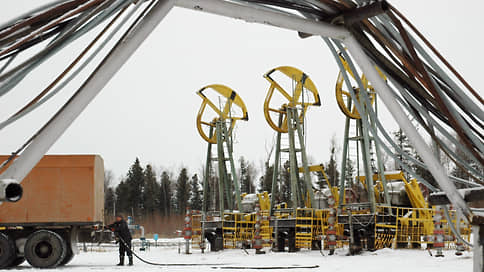 Трудноизвлекаемые льготы  / ХМАО и Татарстан просят снизить налоги на нефтедобычу