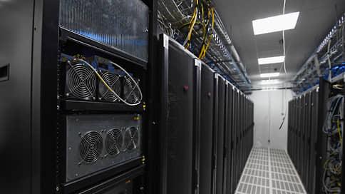 IXcellerate не хватает мощности // Строительство дата-центра в Москве профинансирует Сбербанк