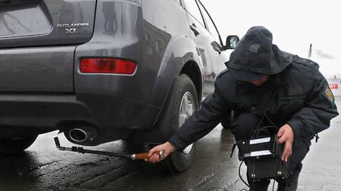 Иномарки получили скидки от таможни и ГИБДД // В Дагестане раскрыты махинации с дорогими машинами
