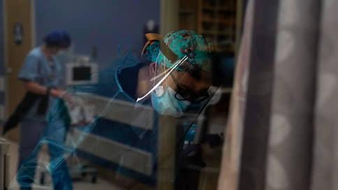 Америка в роли простой смертной  / В США от коронавируса погибли 500тыс. человек