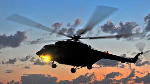 Пилот превысил скорость на полмиллиарда // Осужденный за аварию вертолета считает, что всему виной ямы на полосе