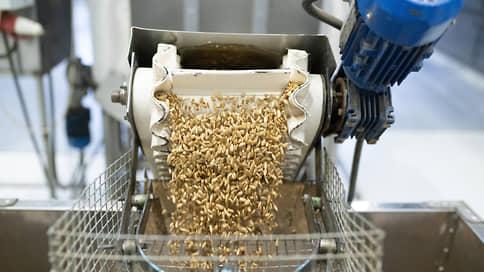 Маслозаводы давят семечки  / Переработчики подсолнечника начали снижать цены на сырье