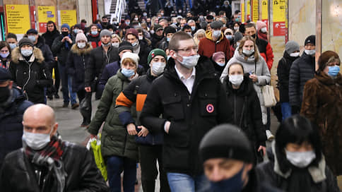 Разброд и шатания снимут с экранов / В московском метро появится новая система слежки