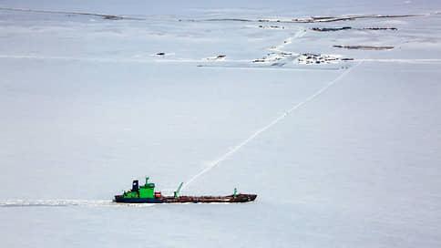 Арктик СПГ-2 ищет путь в Азию // НОВАТЭК заключил контракт с китайской Shenergy
