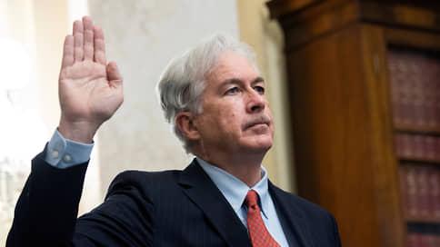 Россия угасает и ужасает Уильяма Бёрнса  / В комитете по разведке Сената США прошли слушания по кандидатуре нового главы ЦРУ