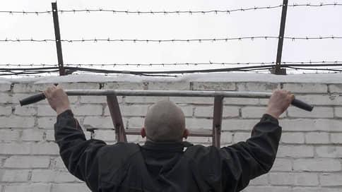 В России скоро будет некому сидеть // Директор ФСИН заявил об оттоке граждан из мест заключения