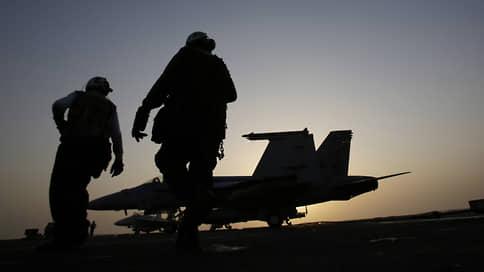 Джо Байден оказался не промах  / Президент США санкционировал авиаудары по объектам проиранских сил в Сирии