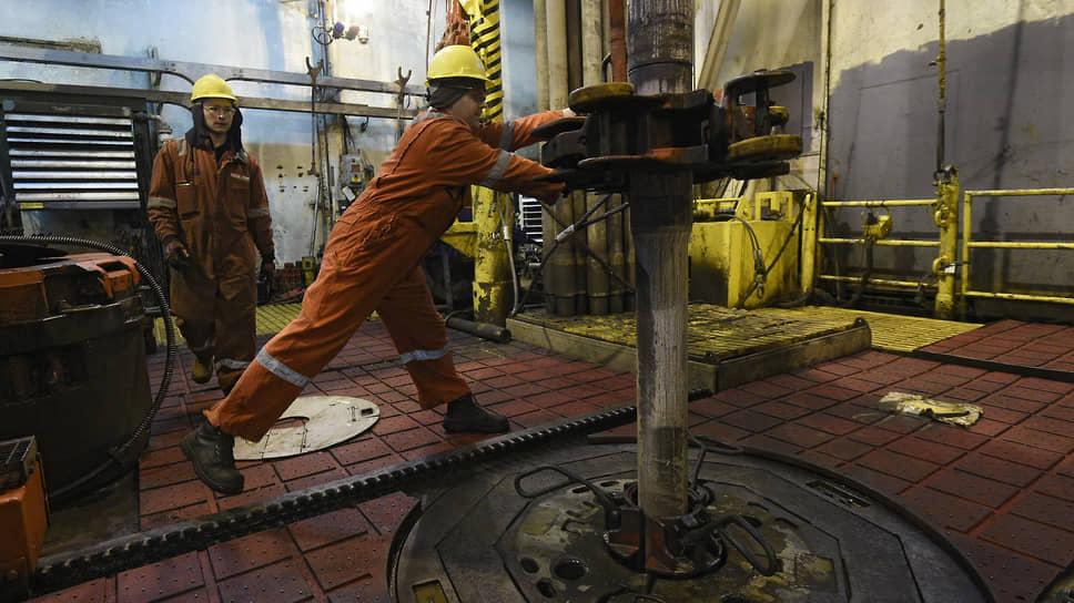 Промышленный оптимизм прирастает нефтью