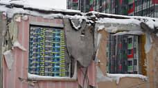 Застройщики поделили реновацию  / Мэрия Москвы выбрала проверенных подрядчиков