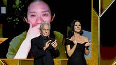 И все-таки они вертятся  / Вручение «Золотых глобусов» открыло голливудский наградной сезон