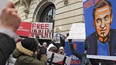 Совет по правам одного человека  / Спецдокладчики ООН призвали к международному расследованию покушения на Алексея Навального, в Москве этому рады