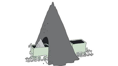 Кузбасская башня Кремля  / Наращивание угольного экспорта поддержано на высшем уровне