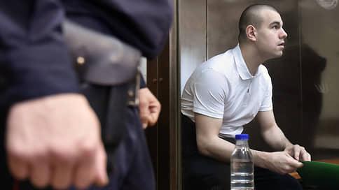 Чтоб пытка травмой не казалась  / Руслан Костыленков из «Нового величия» пожаловался в ЕСПЧ