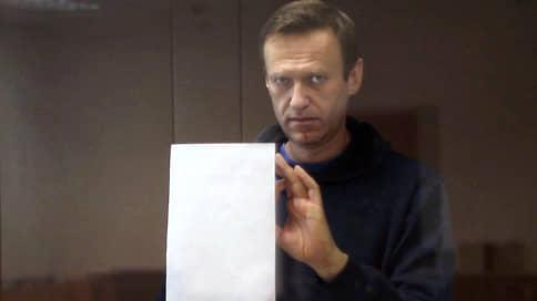 У санкций два союзника — США и ЕС  / Вашингтон и Брюссель ввели ограничения против Москвы по делу Алексея Навального