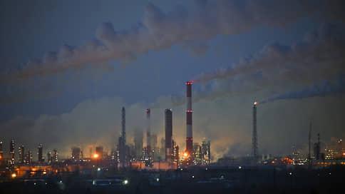 Бизнес просит не пускать деньги на воздух // РСПП призывает правительство отказаться от нового механизма оценки загрязнения атмосферы