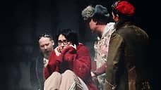 Расширение суженых  / Юрий Грымов поставил «Женитьбу» в театре «Модерн»