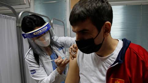 В Черногории COVID стал политикой  / Правительство провалило борьбу с вирусом