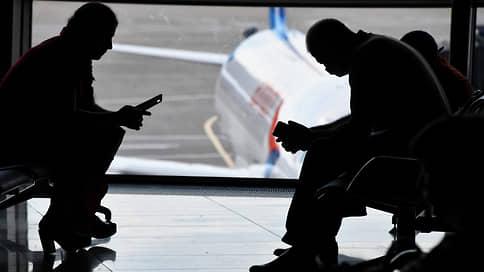 Цены улетели  / Путешествовать самолетом стало дорого, потому что некуда